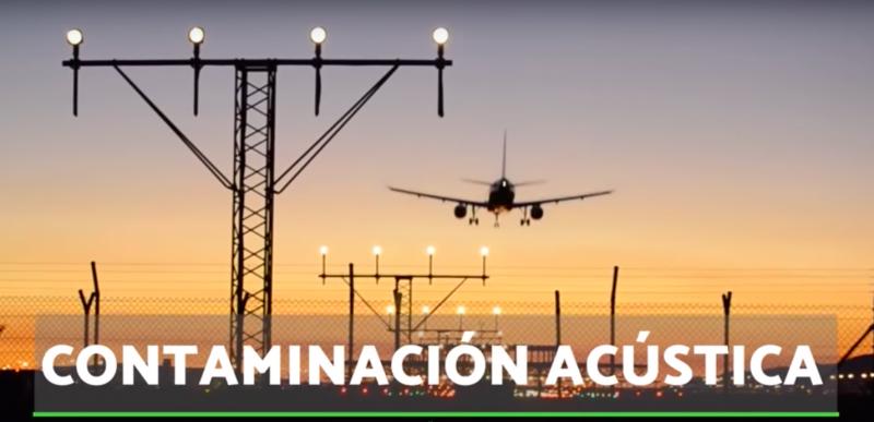 Definición de contaminación acústica