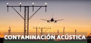 ¿Qué es la contaminación acústica? - Definición
